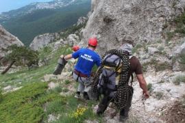 Второй за сутки альпинист погиб в горах Кабардино-Балкарии