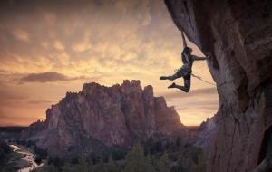 8 советов, как открыть для себя новую категорию в скалолазании