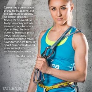 Мнение известных спортсменов о скалолазании как о Олимпийском виде спорта