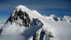 В Италии при восхождении на гору Брайтхорн погибли два альпиниста