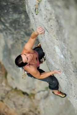 6 способов модифицировать любое упражнение для скалолазания