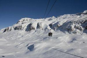 Черный уик-энд в французских Альпах: за минувшие выходные погибли 5 человек