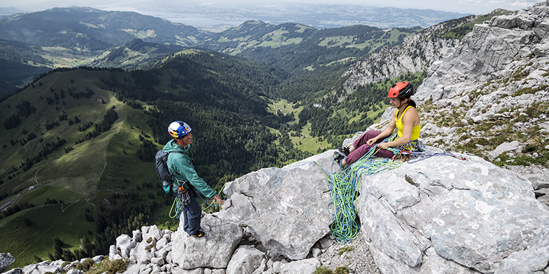 The Classics, Supertramp, Bockmattli, Schweiz, David Lama, Catherine Choong