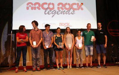 Arco Rock Legends 2016 -