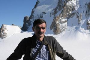 О альпинизме и скалолазании в Украине в интервью с Геннадием Копейкой
