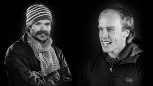Знаменитые американские альпинисты Кайл Демпстер и Скотт Адамсон пропали безвести в Пакистане