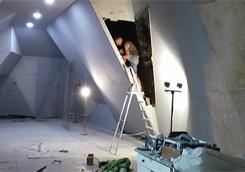 В Харькове строят новый зал для скалолазания в котором спортсмены будут готовиться к Олимпиаде 2020 в Токио