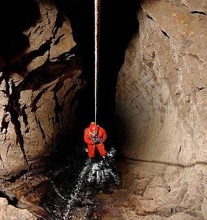 Завершилась экспедиция украинских спелеологов в пещеры долины Ортобалаган, Абхазия