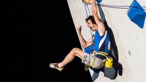 Итоги Чемпионата Мира по скалолазанию в Париже: Украинские скалолазы не в призах, но в достойной борьбе