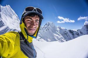 Килиан Джорнет отменяет свой забег на Эверест