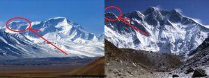 Альпинисты планируют первое восхождение на ранее непройденные вершины Непала: пик Тенцинга и пик Хиллари