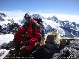 Три непальских туриста и один испанец погибли в горах Непала во время оползня, еще шестеро туристов получили ранения