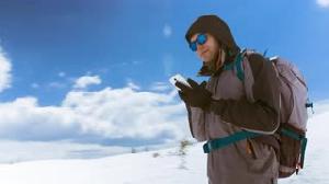 Другие способы связи и подачи сигналов в горах