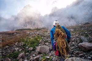 Загадки Чемпионата Мира по альпинизму