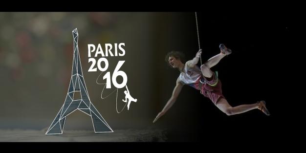 Чемпионат Мира по скалолазанию 2016 года