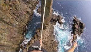 Путь к Башне Моаи: 59 секунд адреналина