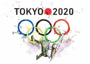 Знаменитые скалолазы об Олимпийских играх 2020 в Токио