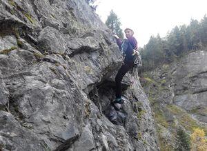 Чемпионат Украины в малых горах успешно завершен в Словакии