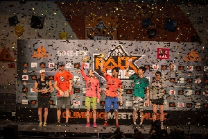 Adidas Rockstars 2016