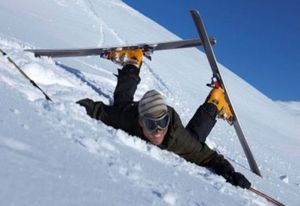 12 советов для предотвращения травм на горнолыжном склоне