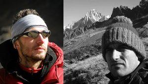 Двое польских альпинистов погибли в Гималаях при восхождении на гору Шивлинг