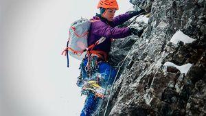 PATAGONIA представила коллекцию одежды и снаряжения для альпинистов — The high alpine kit