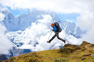 Две недели пребывания в горах могут изменить кровь человека на месяцы