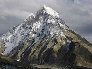 Британские альпинисты открыли в Индийских Гималаях три новые горные вершины