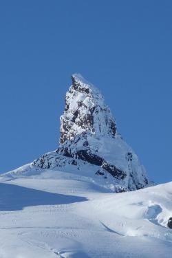 Первопрохождения британских альпинистов в Южной Георгии
