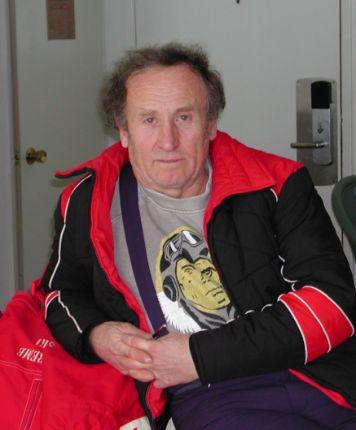 Виктор Померанцев
