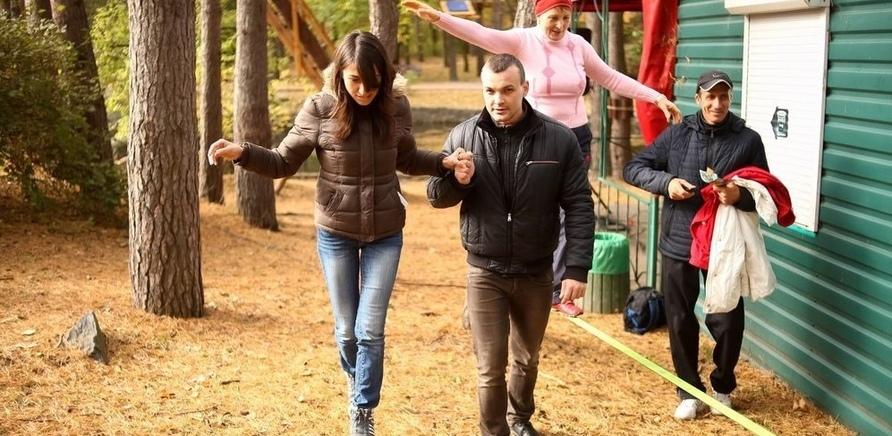 """Чем удивил осенний экстрим-фест """"Черкасские вертикали 2016""""?"""