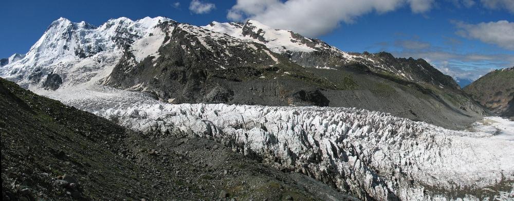 Ледопад Оиш