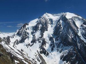 Два альпиниста погибли и еще двое пропали без вести в лавине на горе Хохфайлер