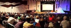 Кинофестиваль горных фильмов в Попраде. Обзор фильмов и результаты