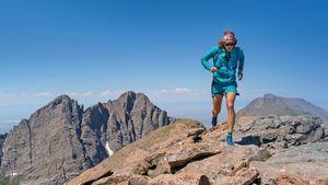 33-летний американец установил новый рекорд скорости прохождения всех 14-тысячников Колорадо