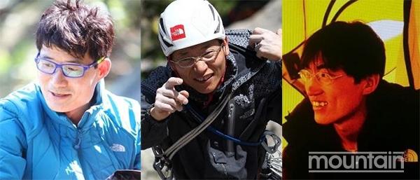 Ким Чанг Хо (Kim Chang Ho) - руководитель, Чой Сеок Мун (Choi Seok Moon), Пак Дженг Йонг (Pak Jeong Yong)