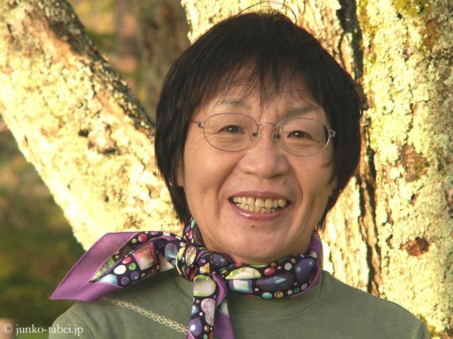 Дзюнко Табэи (Junko Tabei) 1939 - 2016