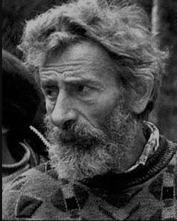 Из истории советского альпинизма: Федор Житенев