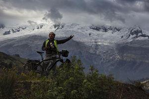 Швейцарский журналист проехал на электровелосипеде более 11000 километров по Латинской Америке