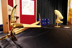 Золотой Ледоруб Азии 2016 года - победители престижнейшей альпинистской премии Азиатского континента