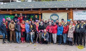 В Украине впервые вручалась спелеопремия года: за выдающиеся достижения в спелеологии