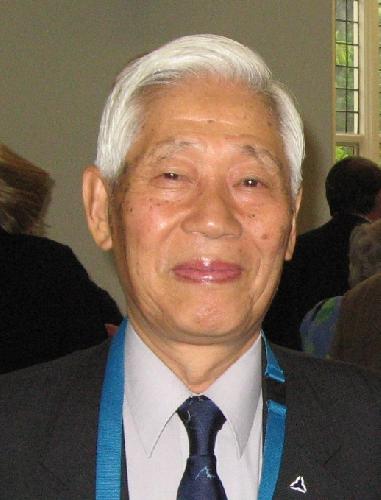 Тамоцу Накамура (Tamotsu Nakamura)