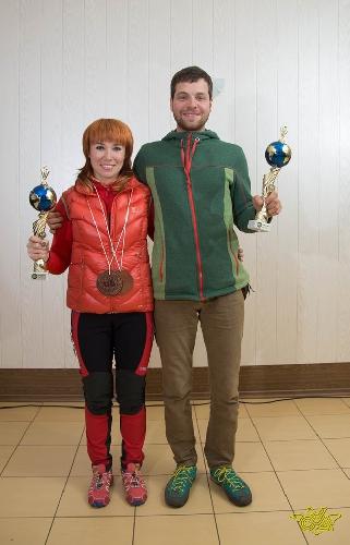 Киосева Лилия Сергеевна и Арбузов Владимир Владимирович