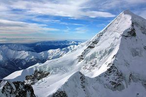 Чемпионат Украины по альпинизму среди ветеранов не состоялся...