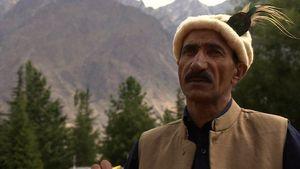 Умер один из выдающихся альпинистов Пакистана: Хассан Садпара