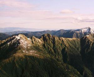 В горах Новой Зеландии погиб украинский турист