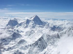 Конкурс на лучшее восхождение украинских альпинистов в 2016 году: