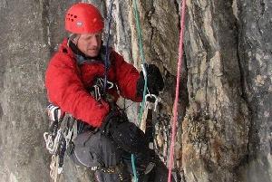 В Непале, при восхождении на вершину Ама-Даблам получил травмы альпинист из Одессы