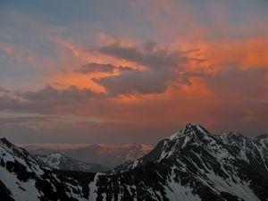 В память о Фиделе Кастро одну из горных вершин в Северной Осетии назовут его именем