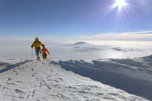 Пять самых дорогих вершин мира